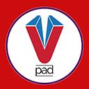 V PAD